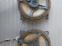 Difuzoare audio spate Volvo s60