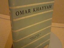 Omar Khayyam - Catrene