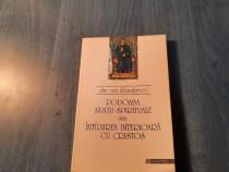 Podoaba nuntii spirituale Jean Van Ruusbroec