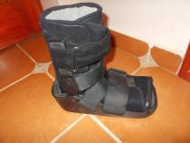 Orteza medicala DJO fixa de picior,glezna tip gheata