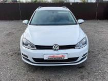 Volkswagen Golf VII 2013/12 2,0 Diesel 150 ps euro 5 DSG
