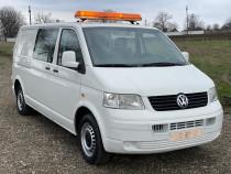 Volkswagen Transporter 5 1.9 TDI cabina dubla MAXIM de lung