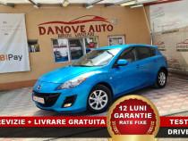 Mazda 3 revizie + livrare gratuite, garantie 12 luni