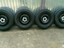 Anvelope 205/65 r16C continental