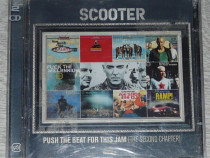 CD Scooter – Push The Beat For This Jam (The Second Chapter