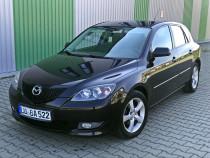 Mazda 3 1.6i 105 CP *AN 2005 *EURO 4 *Climatronic *Impecabil