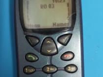 Nokia 6110 Blue - 1997 - liber