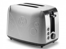 Prajitor Paine Toaster Oe Volkswagen T1 Edition Inox