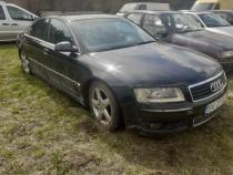 Audi A8 2004 diesel 3,0 înmatriculat ro