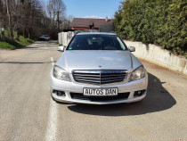 Mercedes cl C 2008~2.2 diesel~posibilitate rate fara avans