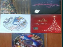 Ieftin ! CD-uri Originale Diverse : Muzica , Film , Desene A