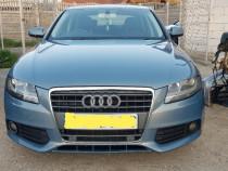 Audi A4 2,0tdi piese