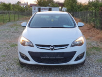 Opel Astra J Berlina 2014 Euro 5 rate