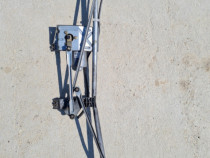 Ansamblu stergatoare cu motoras Smart Fortwo 98-2006