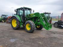 Tractor John Deere 6320 Incarcator frontal