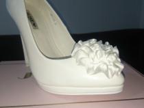 Pantofi mireasa/cununie