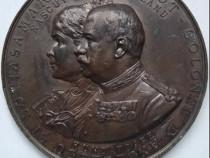 Medalie Institutul Bolintineanu - 1874-1899