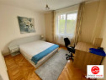 De inchiriat: apartament cu 2 camere, in cartierul 7 Noiembr