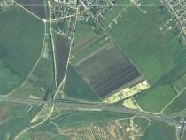 Teren autostrada 18160 mp