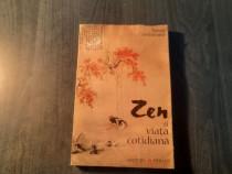 Zen si viata cotidiana Taisen Deshimaru