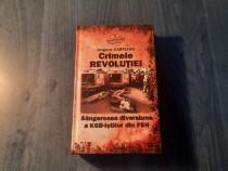 Crimele revolutiei de Grigore Cartianu