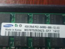 Memory Ram ddr2 X 4GB
