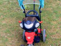 Tricicleta copil