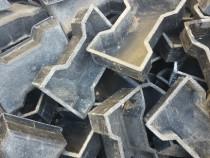 Forme plastic pavele beton