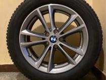Set jante originale BMW 17'