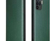 Husa Flip pentru Oppo Reno5 Lite / F A94 F19 Pro UE03002873
