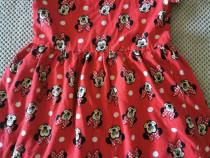 Rochita Minnie Mouse 4-5 ani