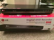 DVD recorder nou LG