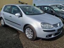 VW Golf 5 1.4 FSi 90 Cp 2004 Euro 4