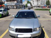 Audi A4 2002 Automata