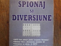 Spionaj si diversiune - Col. Florian Garz / R5P3S