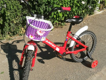 """Bicicleta copii 16"""""""