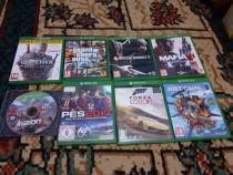 Consolă Xbox One S White