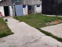 Casa + teren + garaj + grajd Piatra Olt, Olt