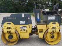 Inchiriere cilindru compactor 3 tone