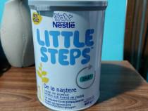 Lapte praf Nestle Little Steps 6+1 gratis