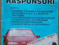 Manual pentru obținerea permisului categoriile A, B, C, D, E