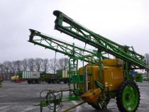 Instalatie erbicidat danman germania 24 m 2500 litri