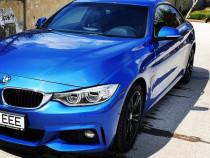 BMW Seria 4, F32, Coupé, 420xDrive, Pachet M