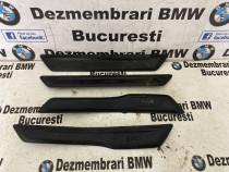 Ornament,ornamente prag interior BMW F30,F31