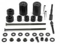 Accesorii prindere Handguard -aparatori maini Vstrom/Suzuki