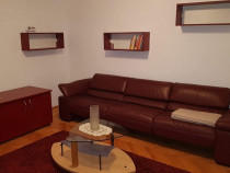 Inchiriez apartament cu 3 camere decomandat si utilat