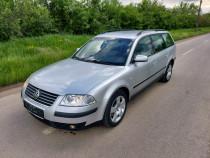 VW Passat 1.9 TDI 4x4 131 CP