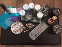 Produse unghii cu gel/semipermanente