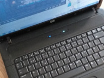Laptop HP display mare de 15,4 inch perfect functional