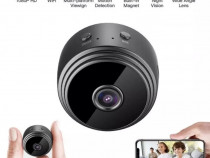 Camera Video Spion FullHD - Wi-Fi / Card /Magnet / Cabluri